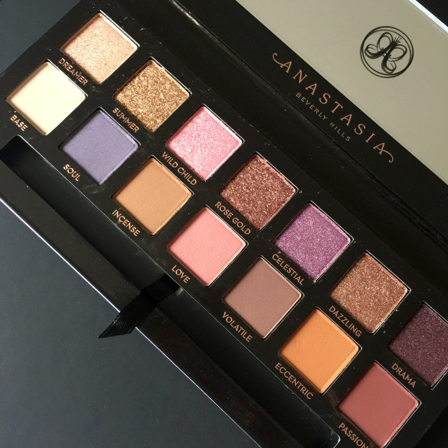 Anastasia Beverly Hills arrives in Italy: cult products